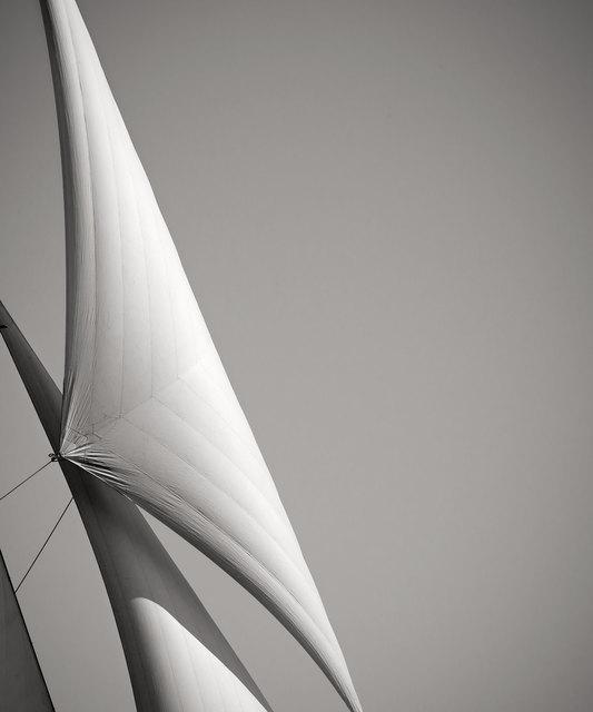, 'Sails IX Cote D'Azur,' 2012, ArtStar