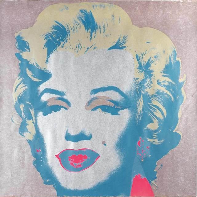 Andy Warhol, 'Marilyn (F./S. II.26)', 1967, Doyle