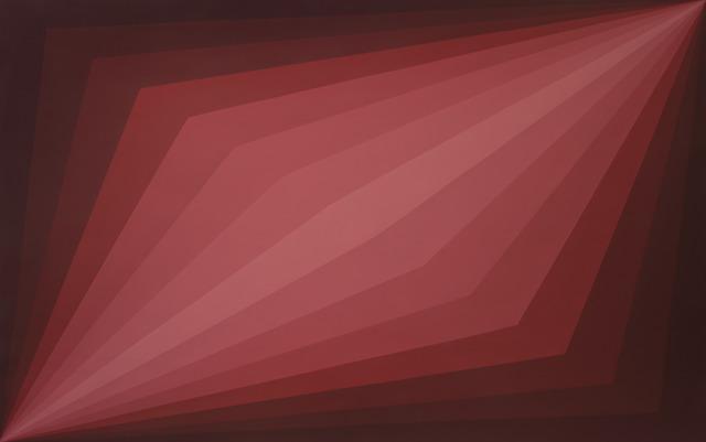 , 'Shiny: Red,' 2017, Spotte Art