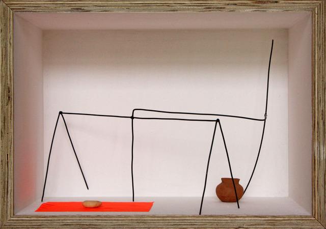 Stela Barbieri, 'Circuito de Narrativas Líquidas', 2013, Central Galeria de Arte