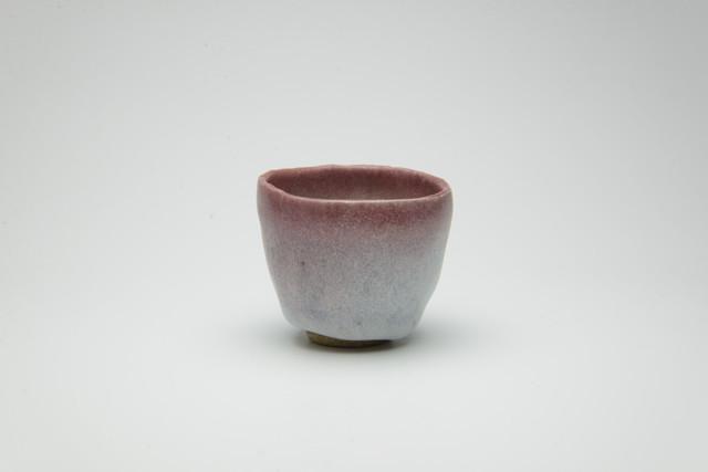 , 'Cinnabar Cup,' 1990, Ippodo Gallery