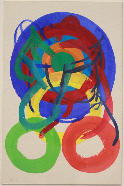 , 'Work (title unknown),' 1965-1970, SAKURADO FINE ARTS