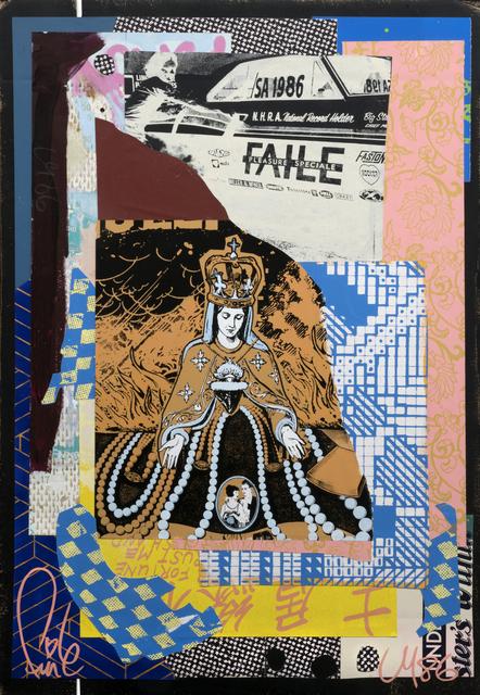 , 'Speciale,' 2018, Allouche Gallery