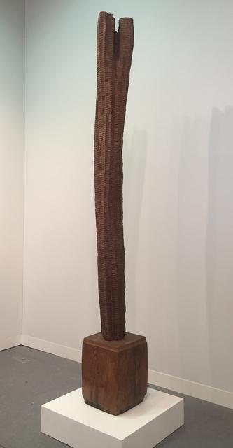 , 'Tropaion,' 1957-1959, David Klein Gallery