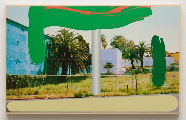 , 'Untitled (Echo Park),' 2000-2001, Klowden Mann