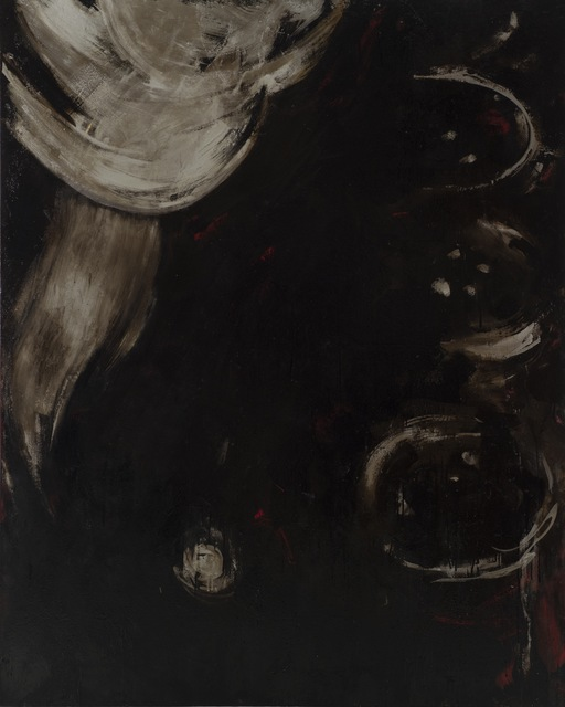 , 'Untitled #6,' 2016, Carter Burden Gallery