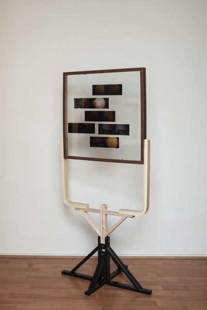 , 'Kamera Studio 001,' 2014, 10 Chancery Lane Gallery