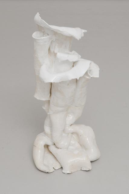 , 'Pandora's Flower II,' 2014, Josh Lilley