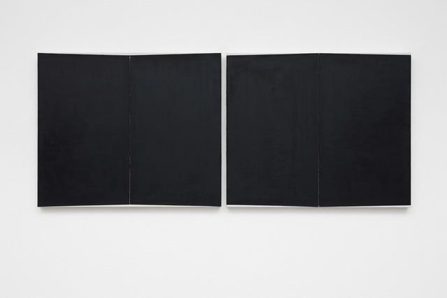 Ann Edholm, 'Min bok', 2016, Galerie Nordenhake