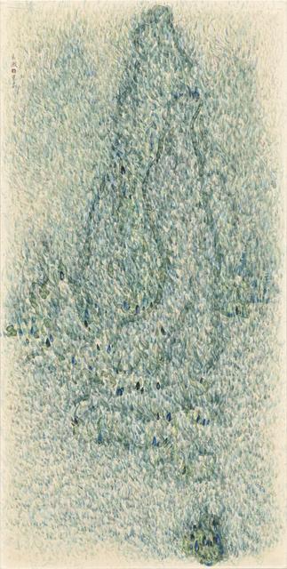 , 'More Is Less No. 7,' 2007-2016, Tina Keng Gallery