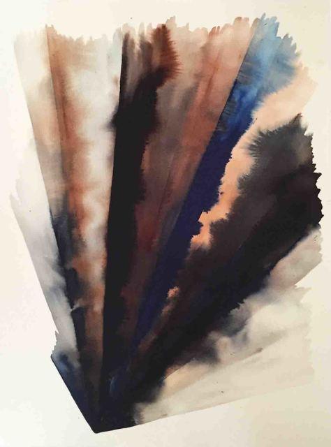, 'Fugitive 2,' 2015, Sears-Peyton Gallery