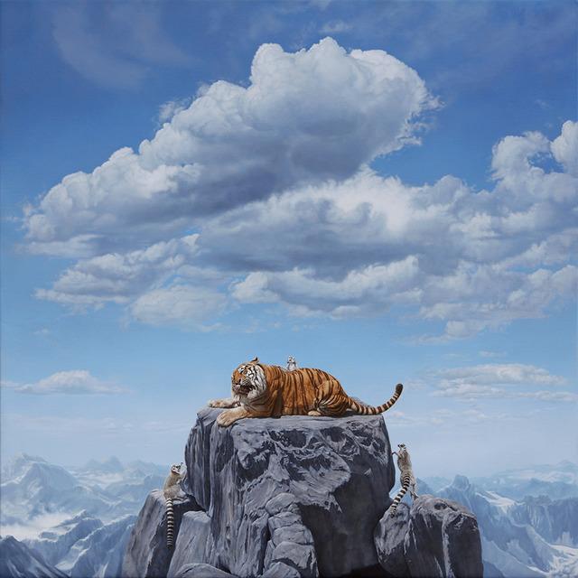 Joel Rea, 'Highland', 2019, House of Fine Art - HOFA Gallery