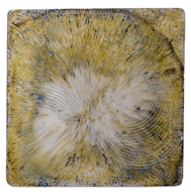 , 'Butterfly Effect,' 2016, Jenn Singer Gallery