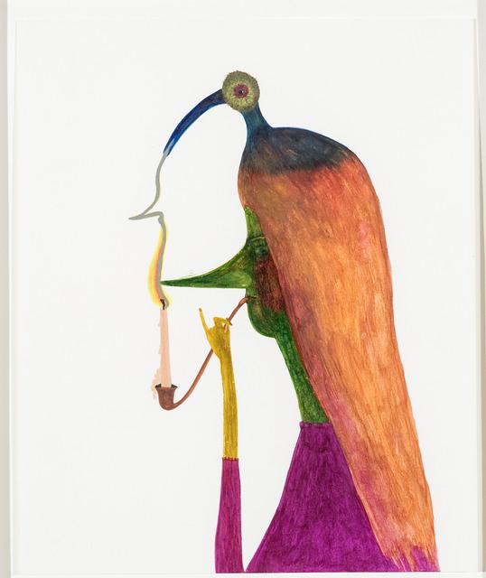 Dorota Jurczak, 'Untitled', 2006, Corvi-Mora