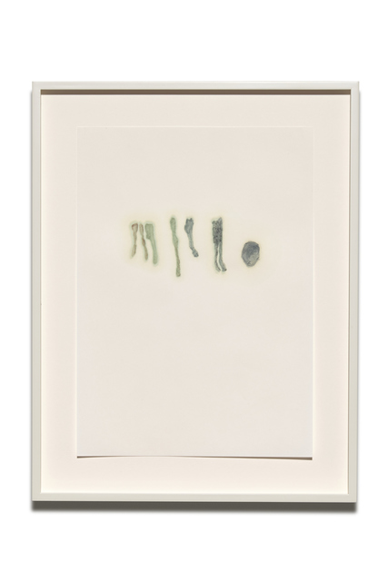 , 'Untitled,' 2018, i8 Gallery