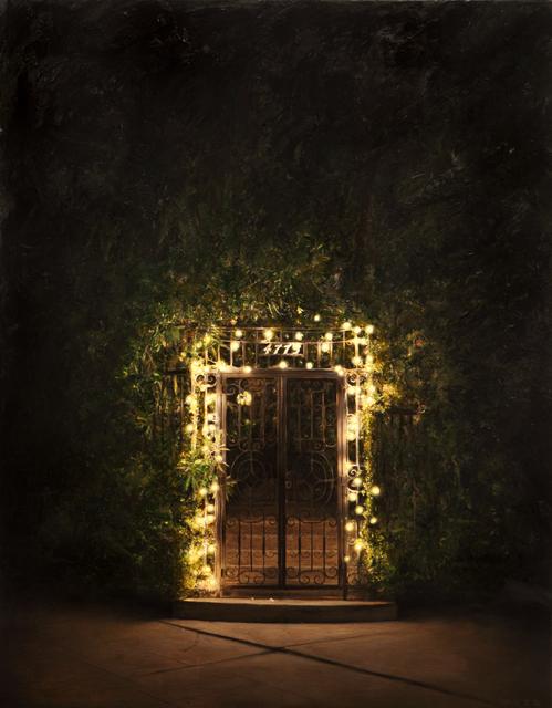 , 'Garden Gate L.A.,' 2010, Gestalten