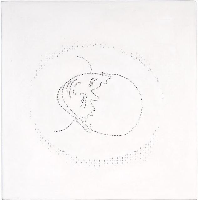 , 'Letargia (18),' 2000-2001, Casas Riegner