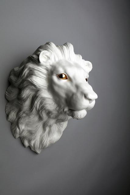 , '84. A Lion,' 2017, Sladmore Contemporary