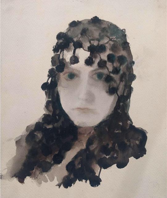 Doris Homann, 'Soberana', 1930-1970, Ligia Testa Espaço de Arte