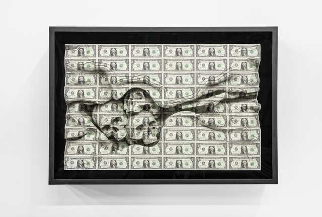 Scott Campbell, 'Use all the freedoms you have', 2018, Over the Influence