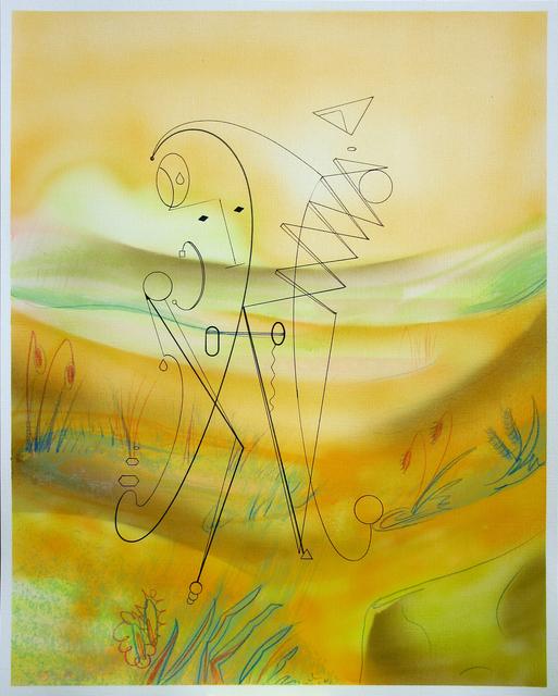 , 'Fantasía 21,' 2015, Agustina Ferreyra