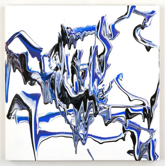 , 'Cross Bones,' , Front Room Gallery