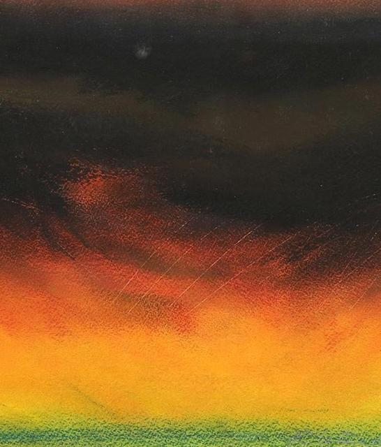 Rita Letendre, 'Storm', ca. 1980, Caviar20