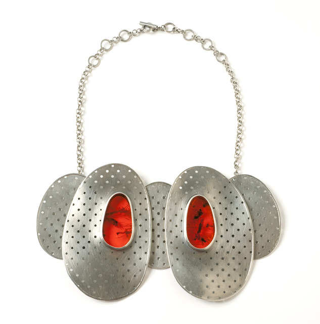, 'Neckpiece,' 2014, Sienna Patti Contemporary