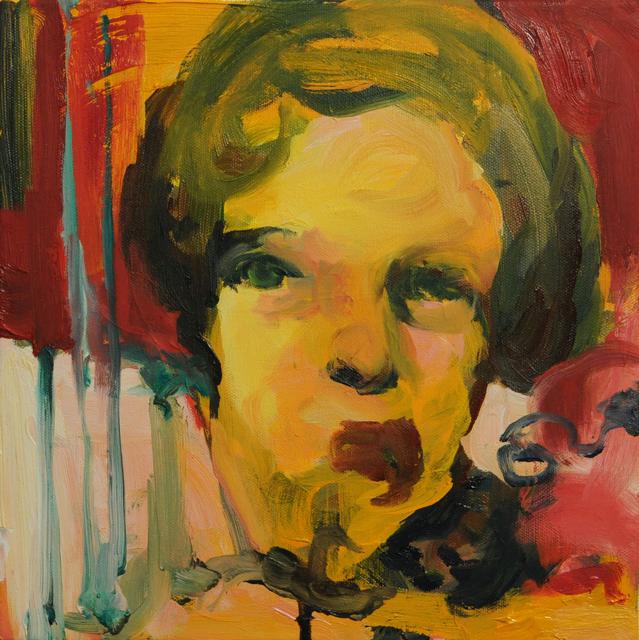 Samuel Evensen, 'Portrait (Viola)', 2014, Mana Contemporary