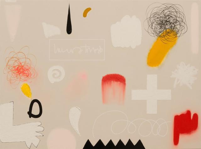 , 'Good time,' 2018, Primae Noctis Gallery