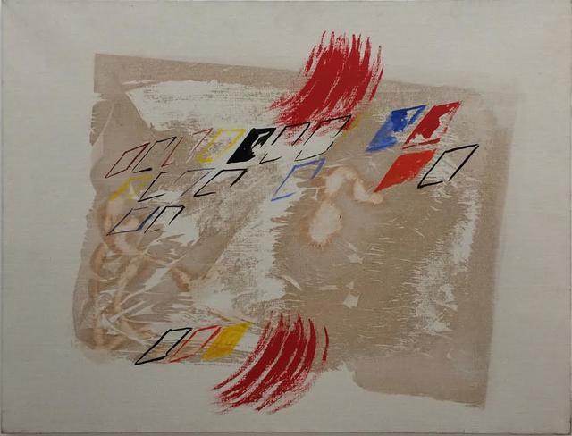 , 'Alesa (danze),' 1983, Federico Luger