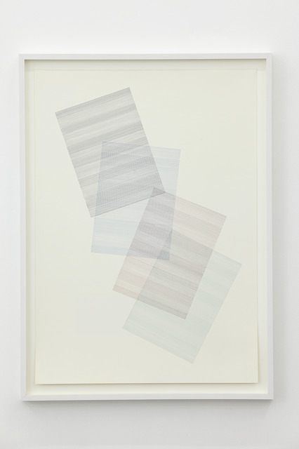 , 'Four Colour Documents (NARV),' 2012-2013, i8 Gallery