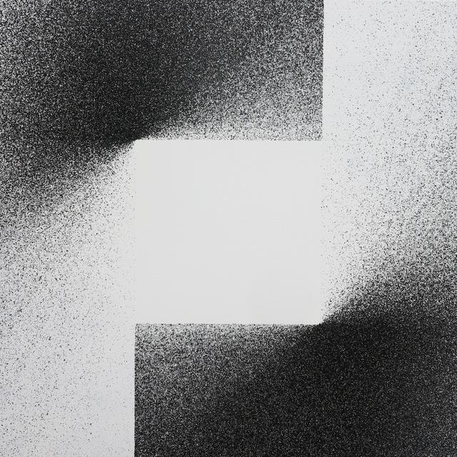 , 'Peinture 1x1 madmaxx sur toile #5,' 2019, Ground Effect Gallery