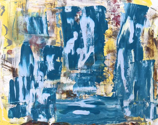 Andre Van der Wende, 'Open Window', 2018, The Schoolhouse Gallery