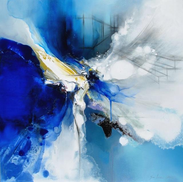Hyun Jou Lee, 'Aspiration', 2019, Thompson Landry Gallery