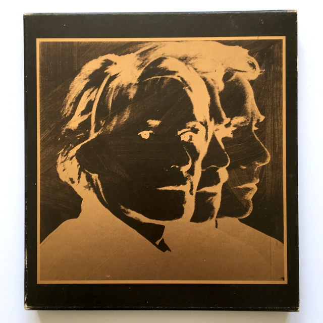 , 'Signed & Numbered Andy Warhol Portraits of the 70's; edition 200,' 1979, Joseph K. Levene Fine Art, Ltd.