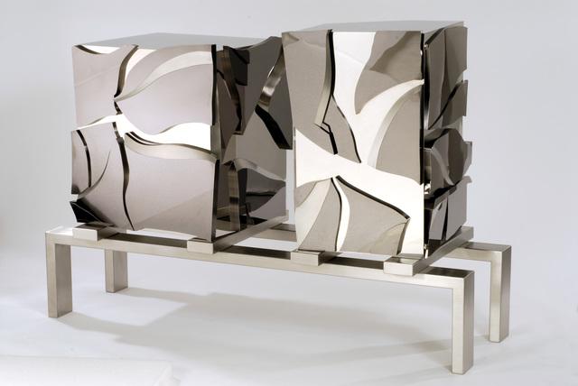 , 'Meuble Casse / Broken Cabinet,' 2007, Demisch Danant