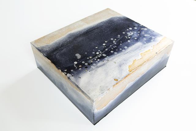 , 'Box,' 2015, Pierre Marie Giraud