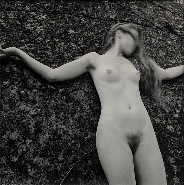 Francesca Woodman, 'Macdowell Colony Peterborough, New Hampshire, Summer 1980', 1980, Capsule Gallery Auction