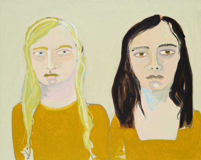 , 'Kin,' , Sarah Wiseman Gallery
