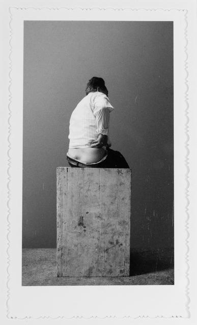 Tang Maohong, 'A Part of Classics - 1局部古典 - 1', 2003, ShanghART