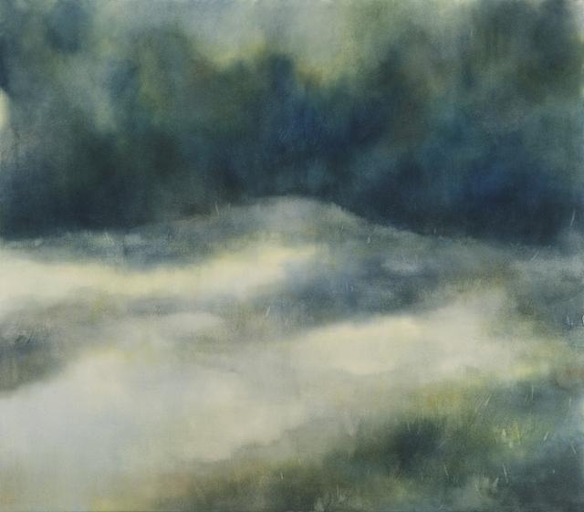 , 'Mirage,' 2017, Barnard