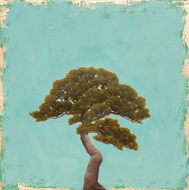 , 'Cerulean Sky II,' , Sirona Fine Art