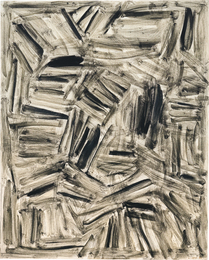 Lee Ufan, 'From Winds,' 1986, Phillips: 20th Century & Contemporary Art & Design Evening Sale