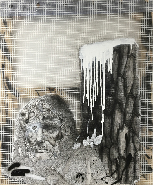 , 'Dyp dal II (Seneca),' 2016, Rod Bianco Gallery