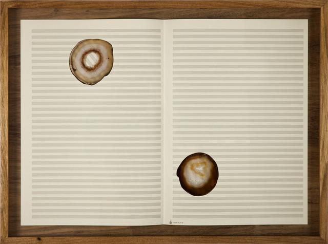 , 'Fiume 4 - Série Achates,' 2015, Silvia Cintra + Box 4