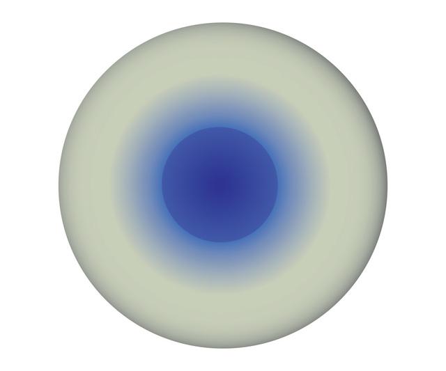 , 'Cobalt Shimmer,' , ArtStar