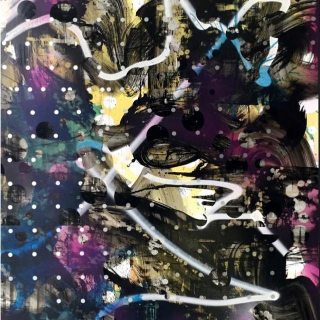 , 'Cognitive Dissonance,' 2014, Seraphin Gallery