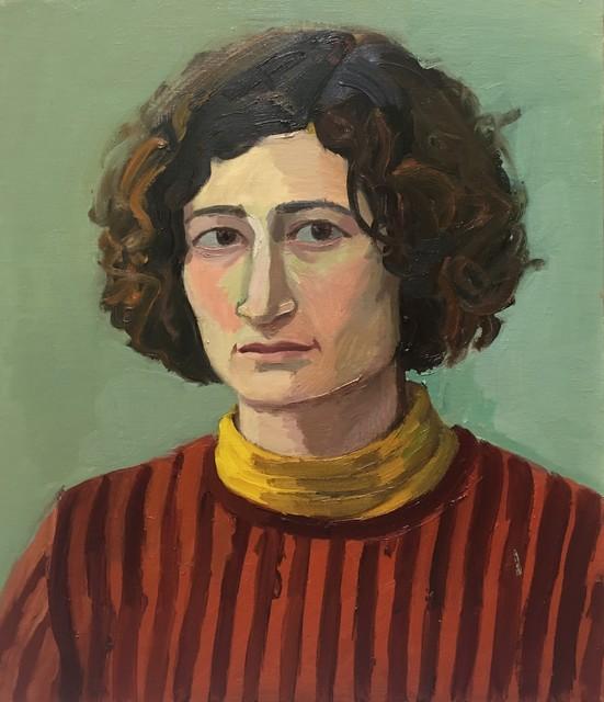 , 'Rotem,' 2018, Rosenfeld Gallery