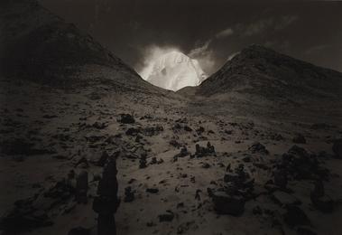 Kailash #75, Tibet